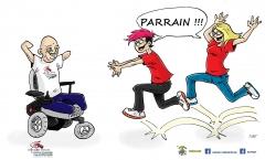 parrain web