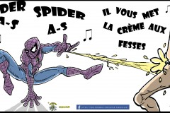 spider-AS